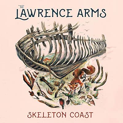 The Lawrence Arms - Skeleton Coast