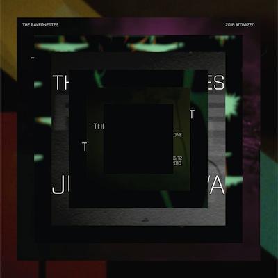 The Raveonettes - 2016 Atomized