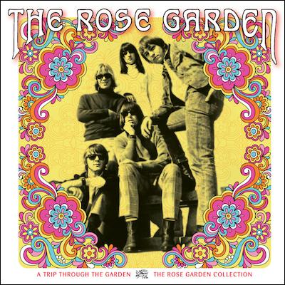 The Rose Garden - A Trip Through The Garden: The Rose Garden Collection