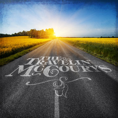 The Travelin' McCourys - The Travelin' McCourys