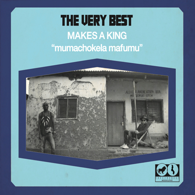 The Very Best - Makes A King (Vinyl)