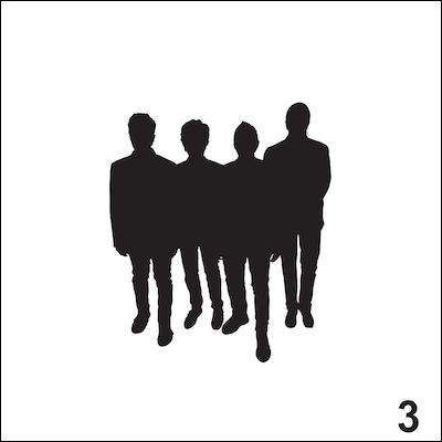 The Weeklings - 3