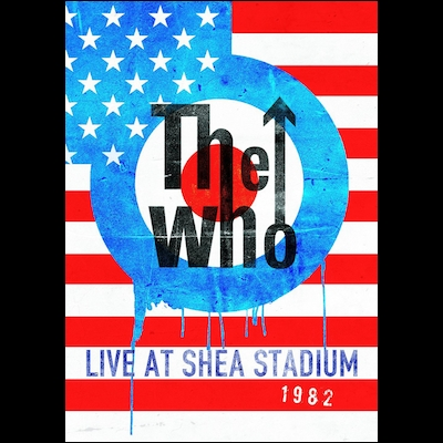 The Who - Live At Shea Stadium 1982 (DVD)