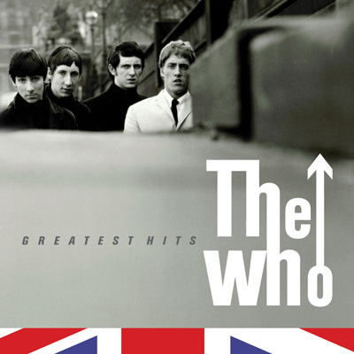 The Who - The Who Greatest Hits
