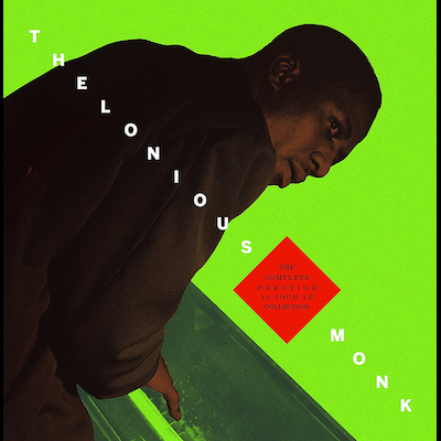 Thelonious Monk - Complete Prestige 10'' Collection (5LP Box)
