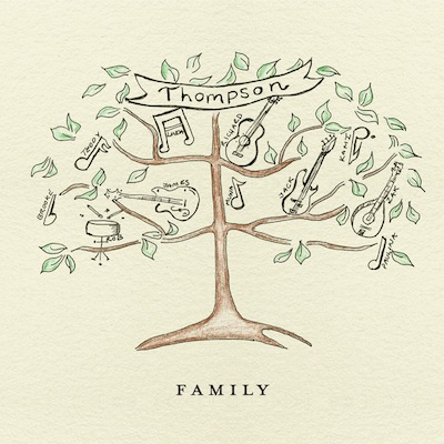 Family by Thompson