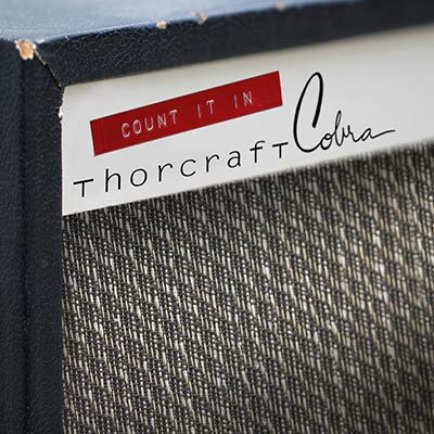 Count It In by Thorcraft Cobra