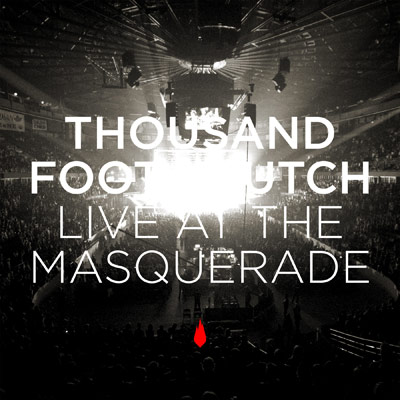 Thousand Foot Krutch - Live At The Masquerade
