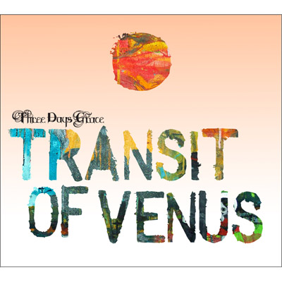 Transit Of Venus by Three Days Grace