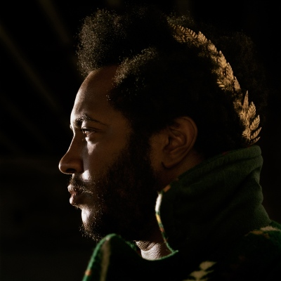 Apocalypse by Thundercat