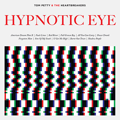 Hypnotic Eye by Tom Petty & The Heartbreakers