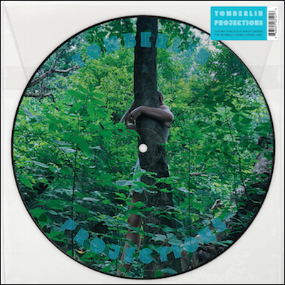 """Tomberlin - Projections (Limited Edition 12"""" Picture Disc)"""