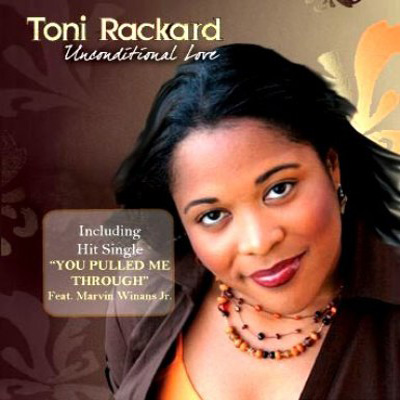 Toni Rackard - Unconditional Love