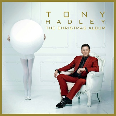 Tony Hadley - The Christmas Album
