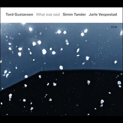 Tord Gustavsen - What Was Said (Vinyl)