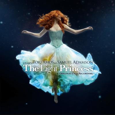 Tori Amos - The Light Princess (Original Cast Recording)