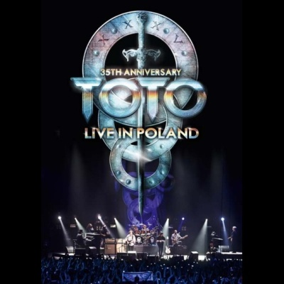 35th Anniversary Tour: Live In Poland by Toto