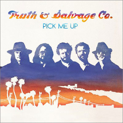 Pick Me Up by Truth & Salvage Co.