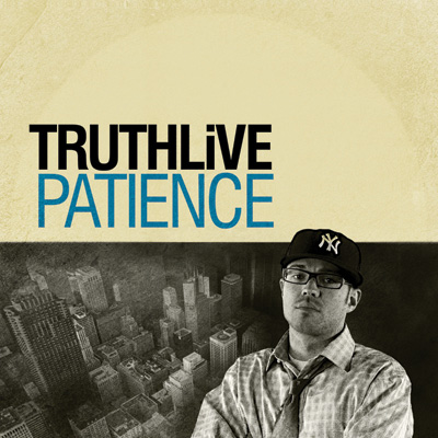 Truthlive - Patience