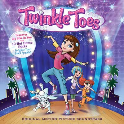 Twinkle Toes Original Motion Picture Soundtrack by Soundtrack