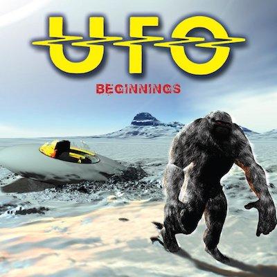 UFO - Beginnings