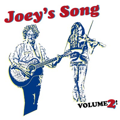 Joey's Song Volume 2! by Various Artists