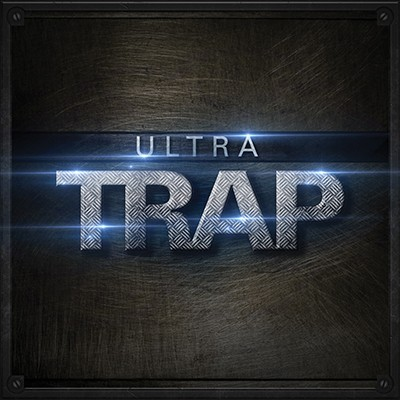 Ultra Trap by Various Artists