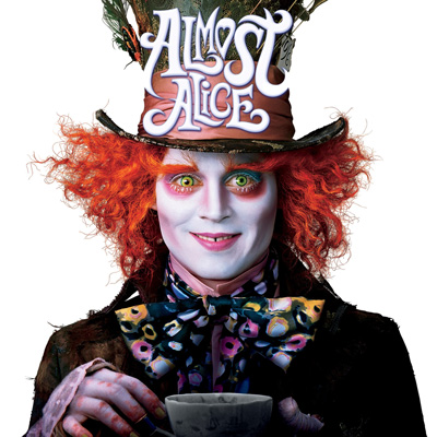 Various Artists - Almost Alice