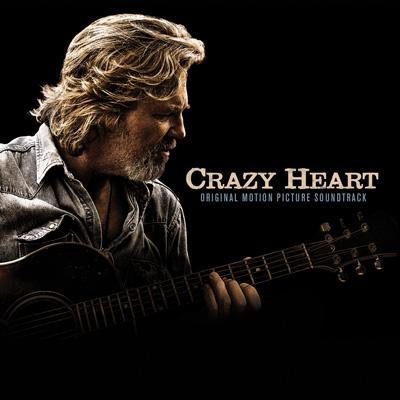 Soundtrack - Crazy Heart