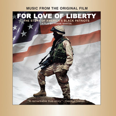 Soundtrack - For Love Of Liberty