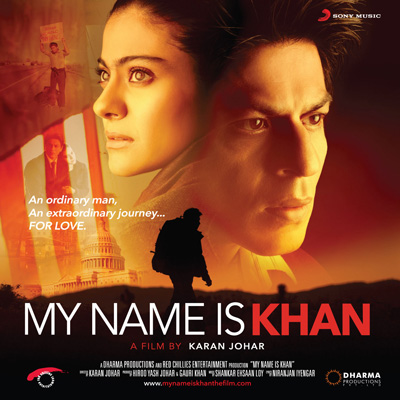 Soundtrack - My Name Is Khan