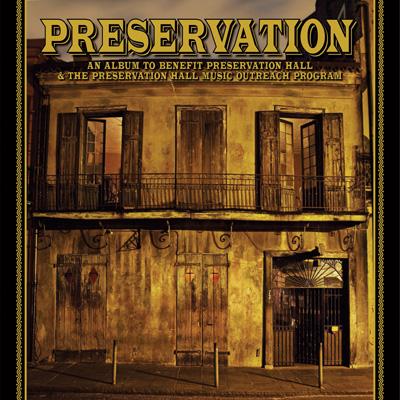 Various Artists - Preservation