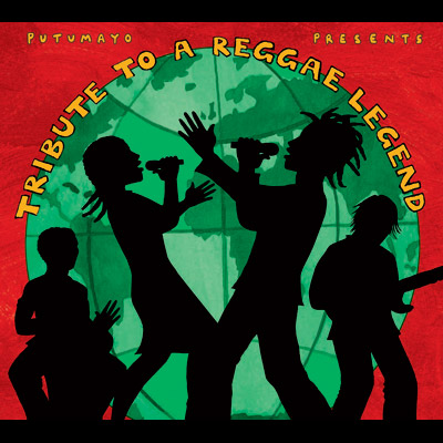 Various Artists - Tribute To A Reggae Legend