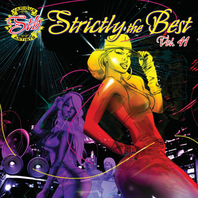 Various Artists - Strictly The Best Vol. 41