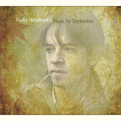 Music For September by Vadim Neselovskyi