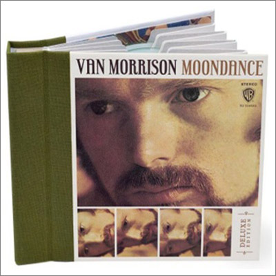 Moondance (Deluxe Edition) by Van Morrison