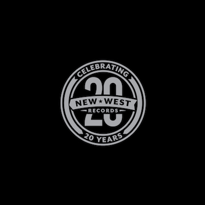 Various - New West Records 20th Anniversary