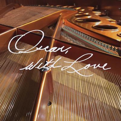 Various - Oscar, With Love