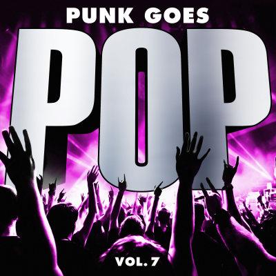 Various - Punk Goes Pop, Vol. 7