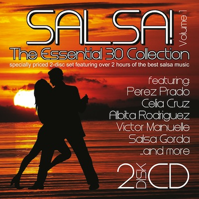 Various - Salsa! The Essential 30 Collection