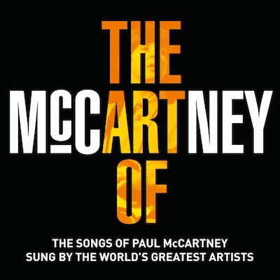 The Art Of McCartney by Various Artists