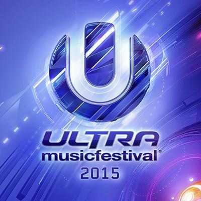 Various - Ultra Music Festival 2015