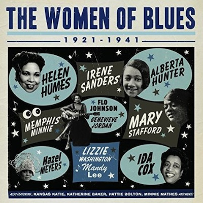 The Women Of The Blues