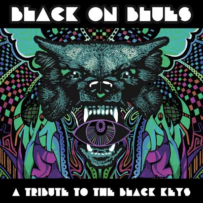 Black On Blues: A Tribute To The Black Keys by Various Artists