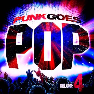 Various Artists - Punk Goes Pop Volume 4