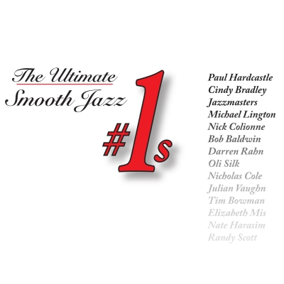 The Ultimate Smooth Jazz #1's by Various Artists