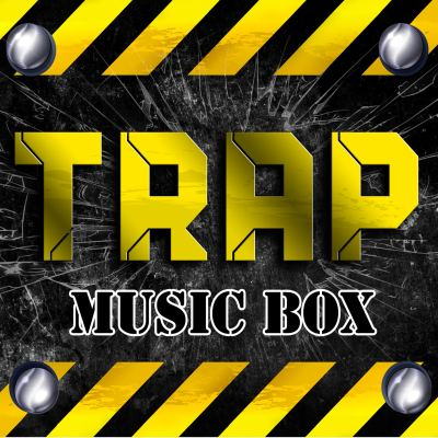 Various Artists - Trap Music Box