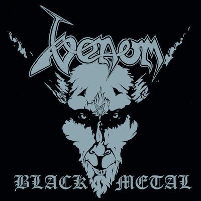 Venom - Black Metal (Vinyl Reissue)