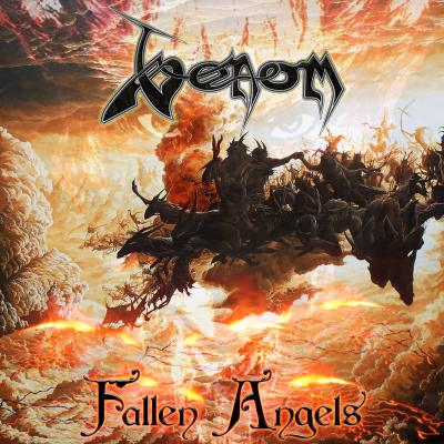 Fallen Angels by Venom