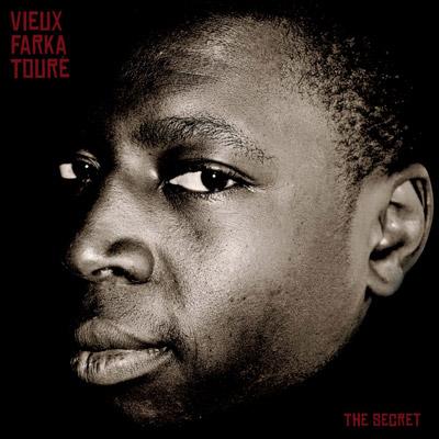 Vieux Farka Touré - The Secret